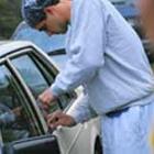 Криминал: В Житомире чаще стали воровать вещи из автомобилей