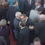 Политика: Наконец-то состоялась сессия Житомирского областного совета