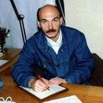 Происшествия: В Житомире неожиданно погиб журналист Вячеслав Шмелев