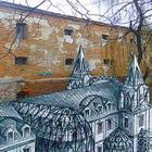 Житомир: Памятное здание в центре Житомира планируют реставрировать. ФОТО
