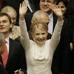Власть: Юлия Тимошенко – премьер-министр Украины!