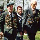 Общество: 70% украинцев считают День Победы большим праздником