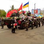 Культура: В Житомире в митинге приняли участие около 15 тысяч человек. ФОТО