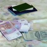 Общество: В Житомирской обл. компенсационные выплаты «Сбербанка» приносят домой. ФОТО