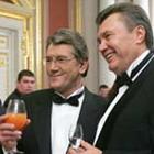 Культура: Янукович поздравил Ющенко с Днем рождения