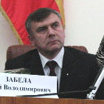 Политика: Забела сегодня отчитается перед Президентом Украины