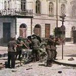 Житомир: 64 года назад, войсками 1-го Украинского фронта, был освобожден Житомир. ФОТО