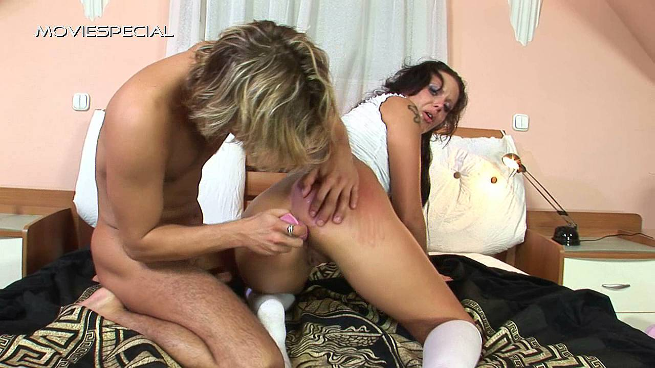 shemale and girls porn