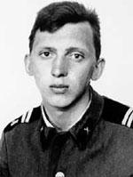 касьянов михаил в молодости фото