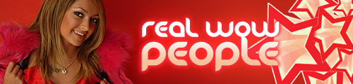 Real Wow People