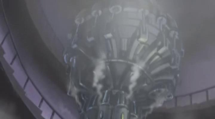 Паровой реактор