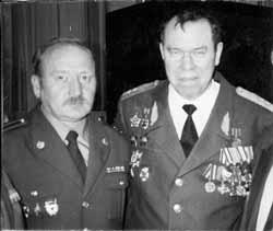 Николай Михайлович Баталов
