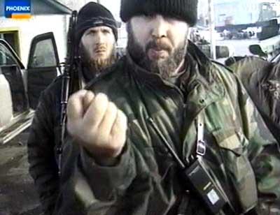 чеченская чурка