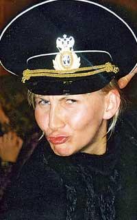 Наталия Борисовна Метлина