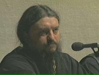 протоиерей Константин Молчанов