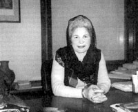 Малика Сальгириева