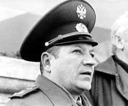 Полковник Виктор Геннадиевич Скопенко