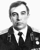 Павел Яковлевич Поповских