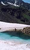 Нандухирион. Прозрачны ли воды Келед-Зарама? Холодны ли, как лёд, ключи Кибель-Налы