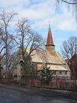 Церковь в пос. Янтарный