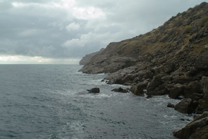 Море Нового Света