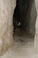 Сквозная пещера