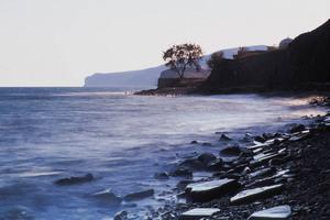 Вдоль берега