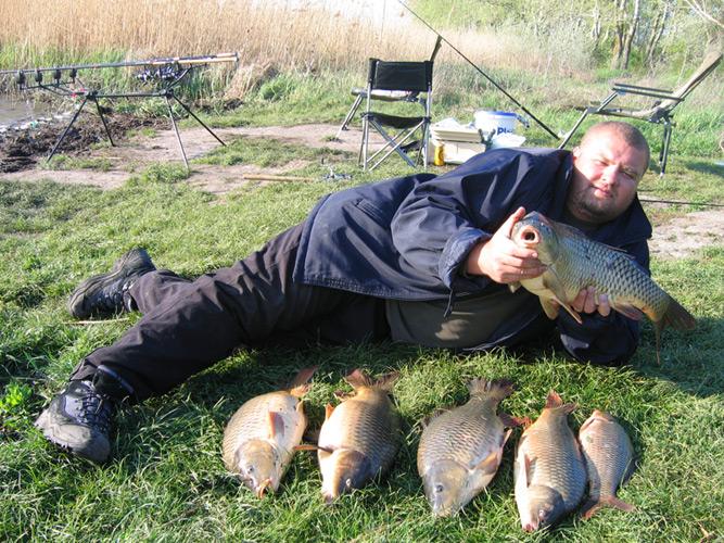 правильная зимняя рыбалка