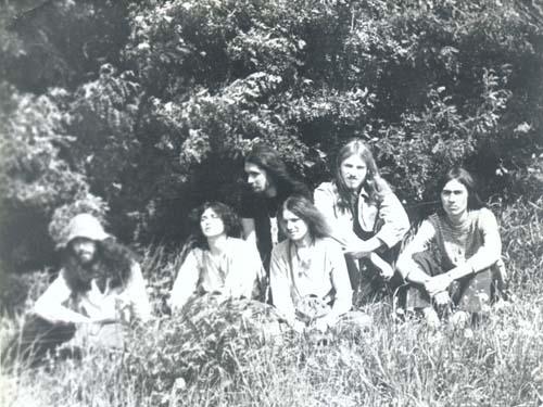 ЦАРИЦЫНО, 1 ИЮНЯ 1981 Г.