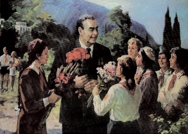 ИВАН АЛЕКСЕЕВИЧ ПЕНЗОВ. СЧАСТЛИВОЕ ДЕТСТВО