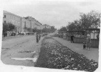 Петропавловск-Камчатский ул.Ленинская около Морпорта