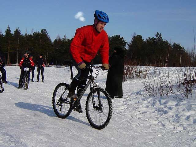 Дмитрий Неверов - первый этап