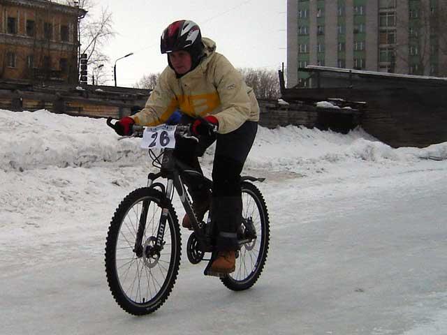 Жанна Мишукова - гит на льду