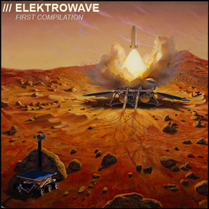 ///ELEKTROWAVE - First Compilation November'05