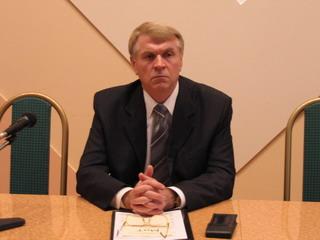 БУЩИК Василий Васильевич