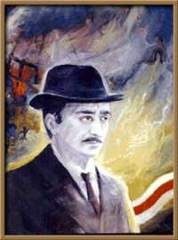 Портрет Мусаича
