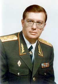 Директор ФПС Андрей Николаев
