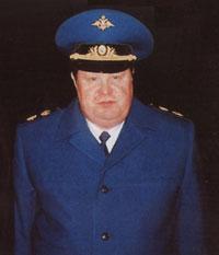 Владимир Устинов, Герой России и Кавалер Ордена Мужества