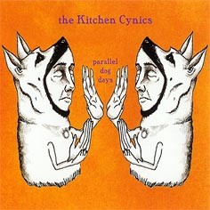 Kitchen Cynics, 2003