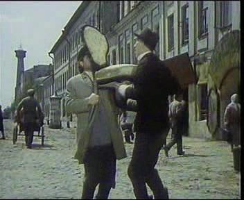 12 стульев кадр из фильма