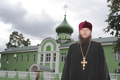 В Бобруйске открыта первая в стране православная гимназия