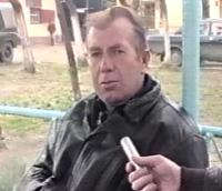 прапорщик Мамед Керим-Заде