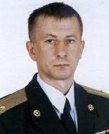 Майор Андрей Анатольевич Непряхин