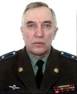 Полковник Павел Яковлевич Поповских