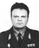Командир 76 вдд генерал-майор Иван Ильич Бабичев