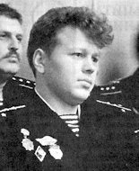 ст.лейтенант Дмитрий Александрович Полковников