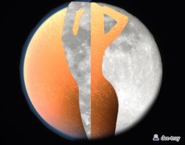 Лунная Диета На Убывающую Луну. Лунная диета на каждый день