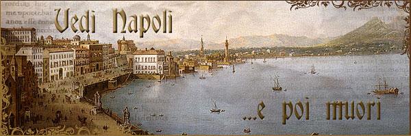 """Форум """"Vedi Napoli"""""""