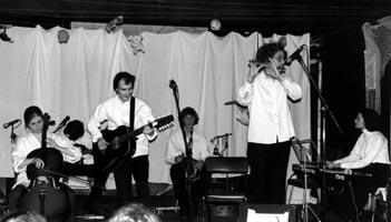 яблочный замок - концерт 1999