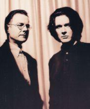 ROBERT FRIPP & DAVID SYLVIAN